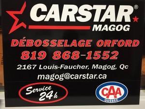 affiliation Castcar
